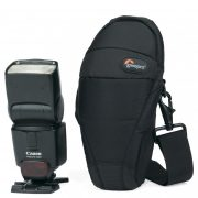 Чехол LOWEPRO S&F Quick Flex Pouch 55 AW Black 2