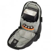 Чехол LOWEPRO S&F Quick Flex Pouch 55 AW Black 3