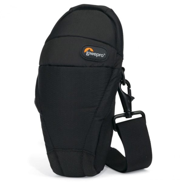 Чехол для вспышки LOWEPRO S&F Quick Flex Pouch 55 AW Black