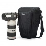 Фотосумка Toploader Lowepro Zoom 55 Black AW 2