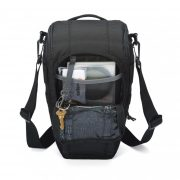 Фотосумка Toploader Lowepro Zoom 55 Black AW 3