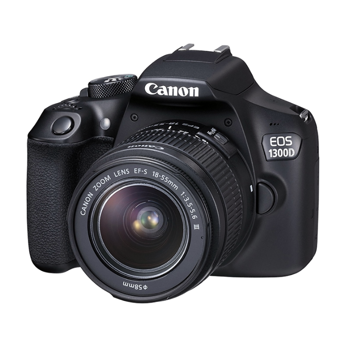 Canon EOS 1300D Kit 1855 IS