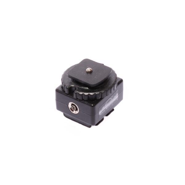 Гарячий башмак (переходник) F319 с Canon на вспышки Sony \ Minolta