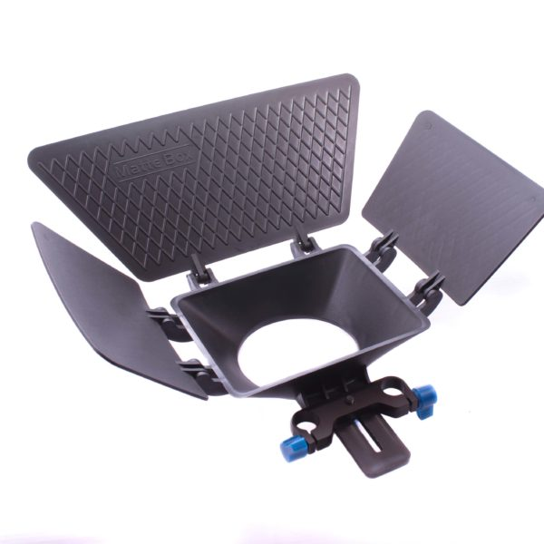 Компендиум Fotga DP500 Matte Box Sunshade