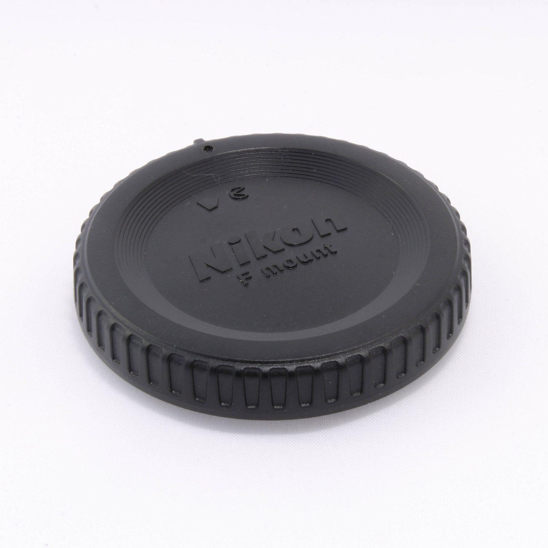 Крышка NIKON (Body cap)