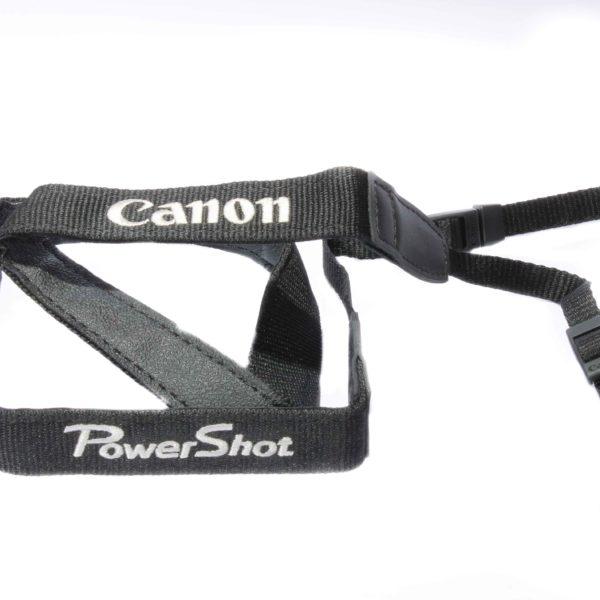 Нашейный ремень Canon PowerShot