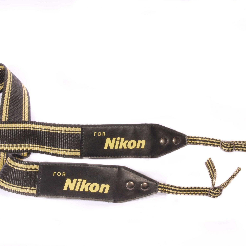 Нашейный ремень Nikon CoolPix