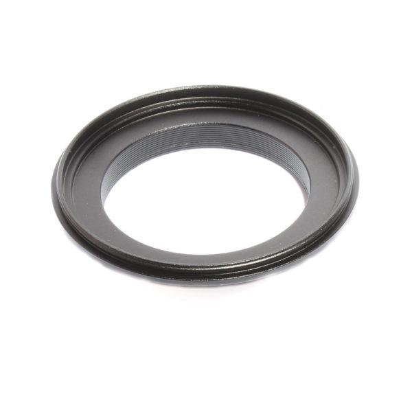 Реверсивный макро адаптер Canon EOS 67мм, кольцо