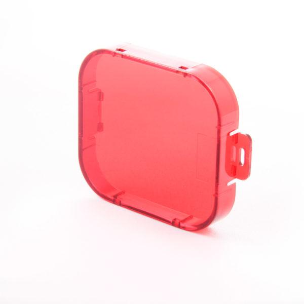Светoфильтр красный GoPro HERO 3