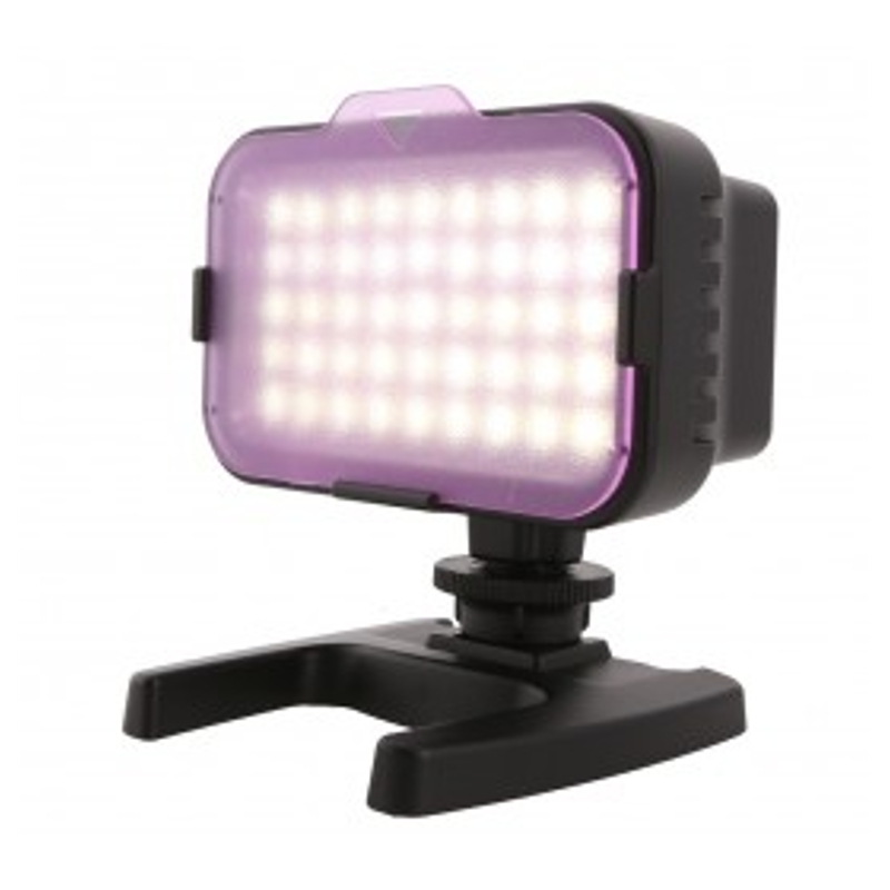 Накамерный свет Meike MK045