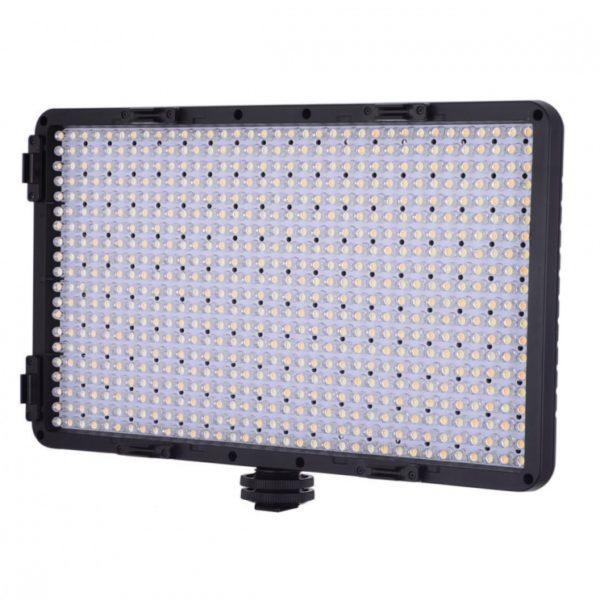 Видео свет LED Meike Y400BR