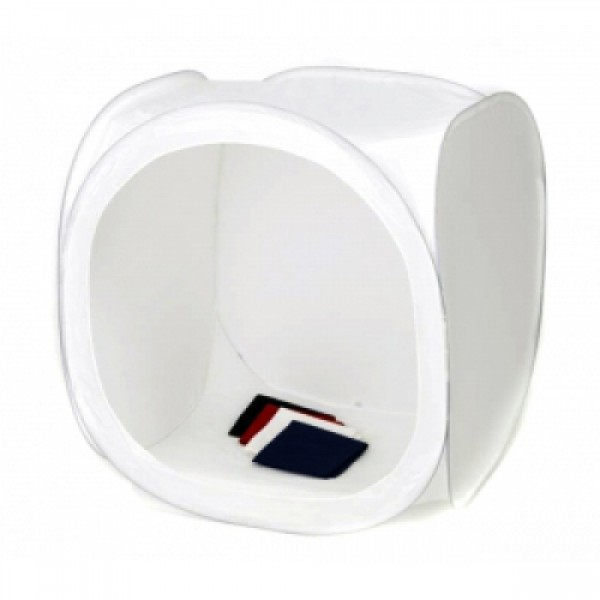 Бокс для макросъемки Photex Cubelite PB01 40х40