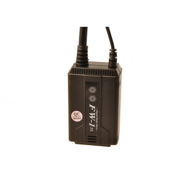 FW-1 (приемник) Радиосинхронизатор универсальный SMDV