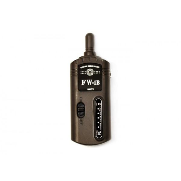 FW-1B (приемник) Радиосинхронизатор универсальный SMDV