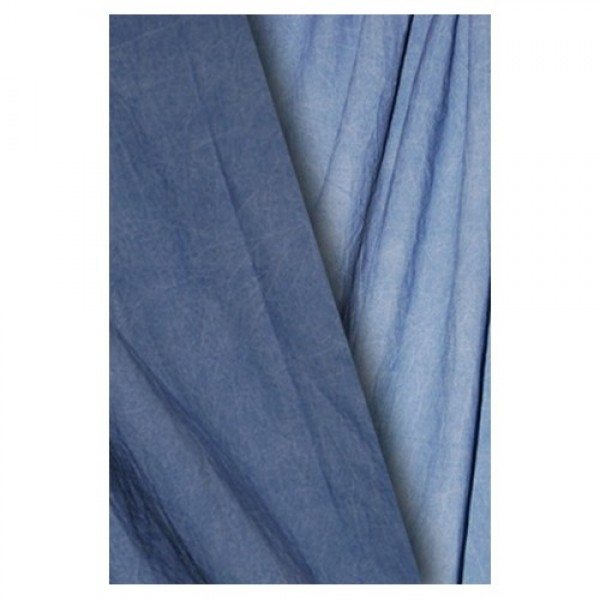Фон Savage Accent Washed Muslin Sky Blue 3.04m x 3.65m