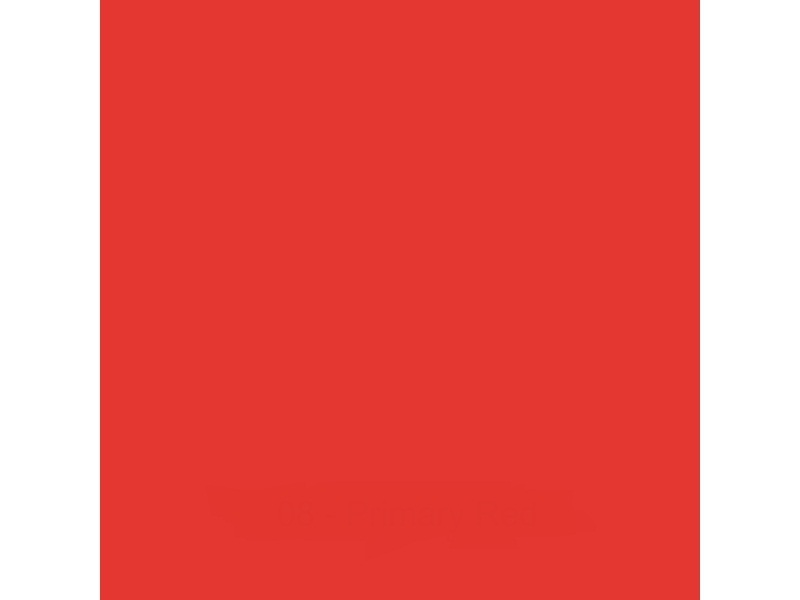 Фон Savage Widetone Primary Red 1.36m x 11m