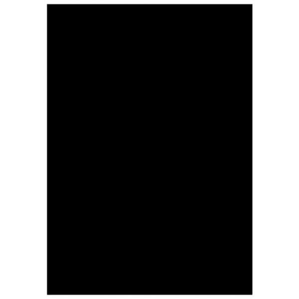 Фон тканевый Weifeng WOB2002 2.6x6 м чёрный