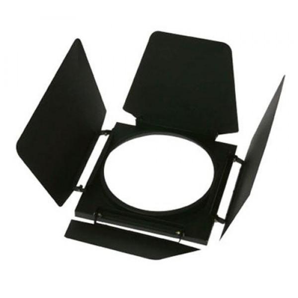Hyundae Photonics Рефлектор шторки Barn Door 210мм