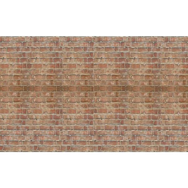 Напольный фон Savage Floor Drops Aged Brick 1.52m x 2.13m
