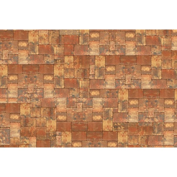 Напольный фон Savage Floor Drops Rustic Pavers 1.52m x 2.13m
