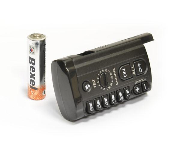 Радиосинхронизатор студийный Hyundae Photonics Swing II (передатчик)
