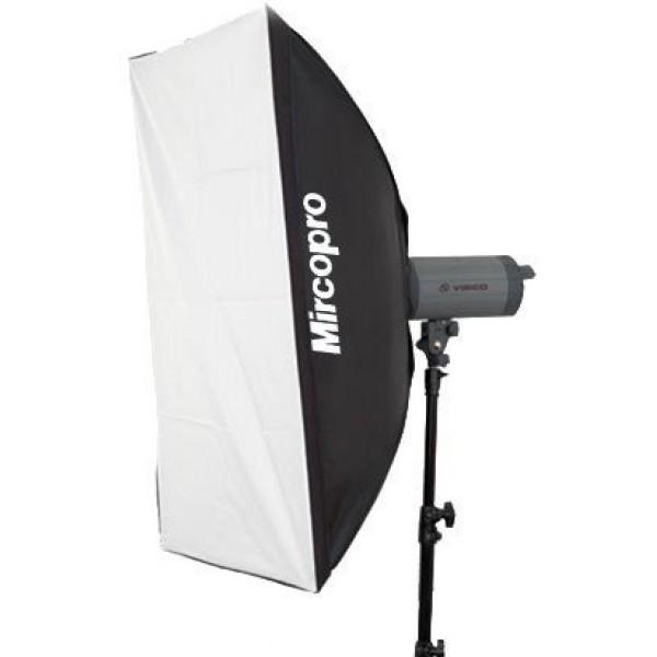 Софтбокс Mircopro SB-030 80x120см