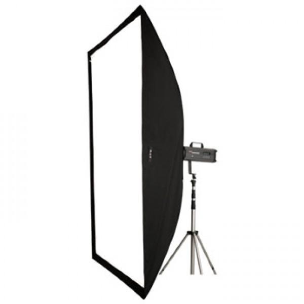 Софтбокс прямоугольный Hyundae Photonics RSBR 100х140