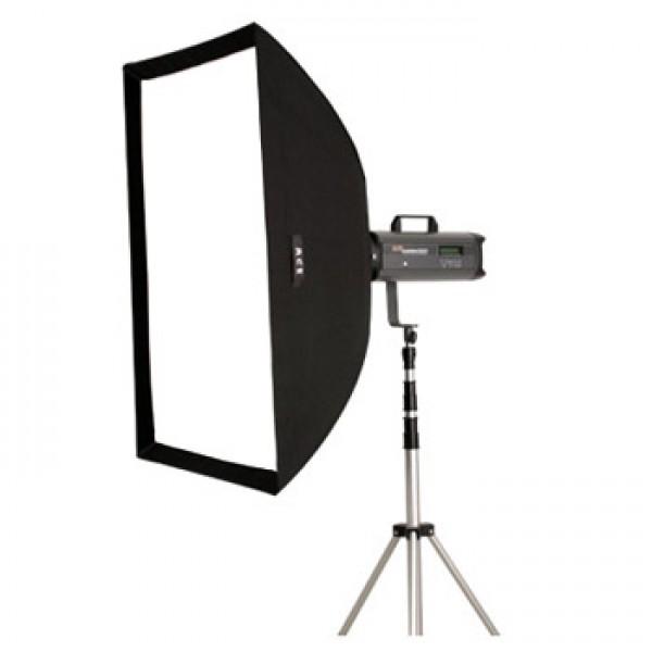 Софтбокс прямоугольный Hyundae Photonics RSBR 75х100см