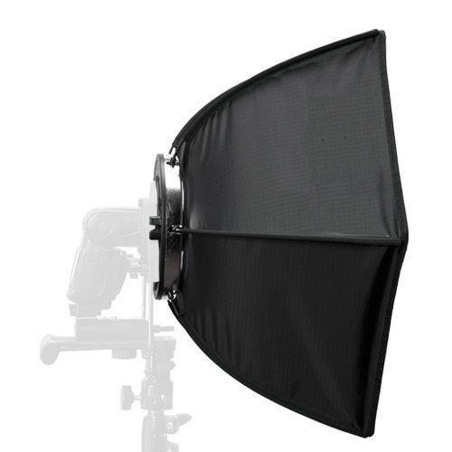 Софтбокс прямоугольный Hyundae Photonics Speedbox 60х85см