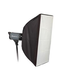 Софтбокс прямоугольный Weifeng Umbrella box SB1010 60х90см