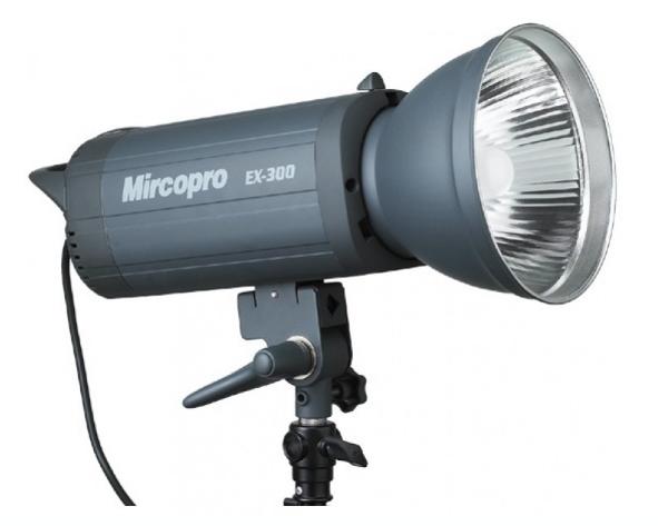 Вспышка Mircopro EX-300S