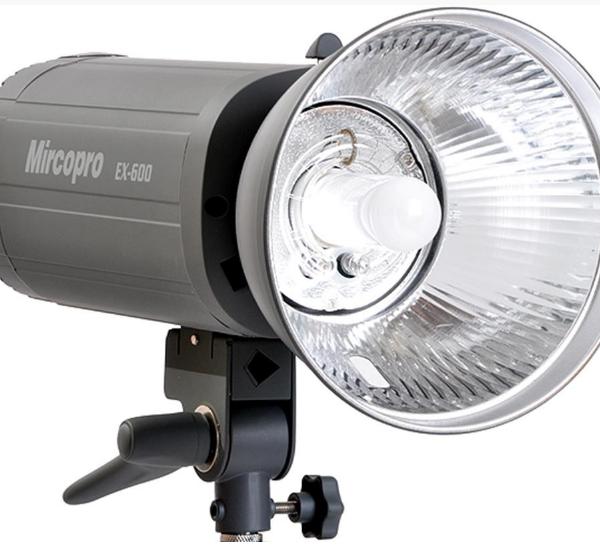 Вспышка Mircopro EX-600S