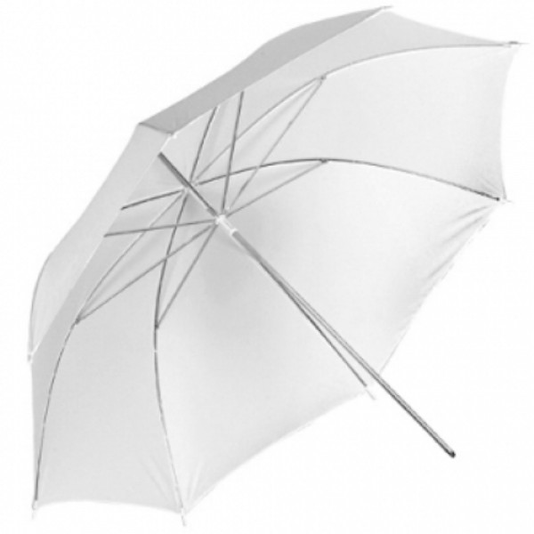 Зонт Photex UR 04 105см белый