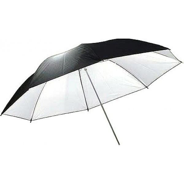 Зонт Weifeng UR 06 85см черно/белый