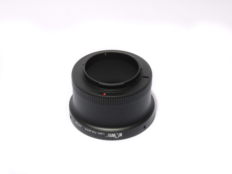 Адаптер для объектива KIWI LMA-TM ( M42 ) - M4/3