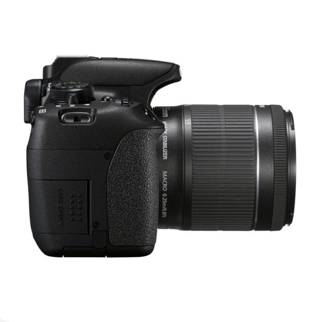 Canon EOS 700D Kit 1855 STM