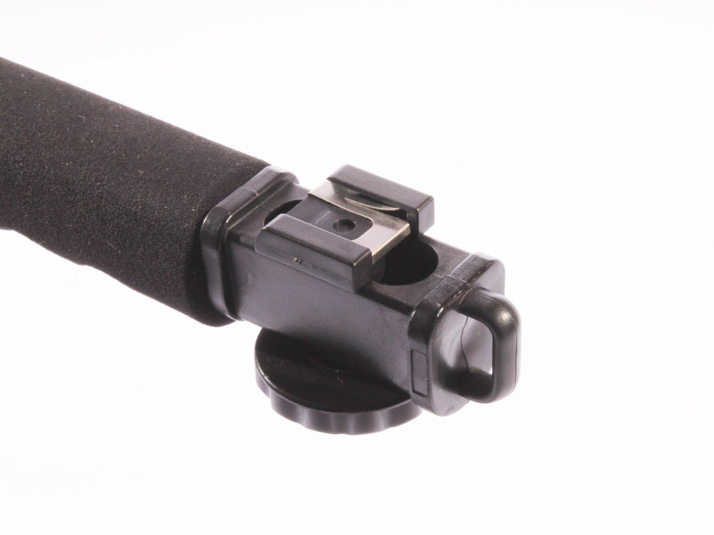 Рукoятка-держатель XL, крепление для вспышки U