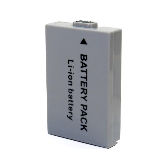 Аккумулятор ExtraDigital для Canon BP-110