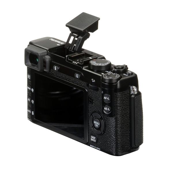 Fujifilm X-E2S body black