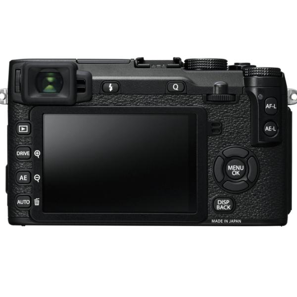 Fujifilm X-E2S kit (XF 18-55mm f2.8-4 OIS) Black