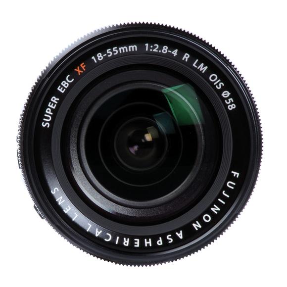 Fujifilm XF 18-55mm f2.8-4 OIS R