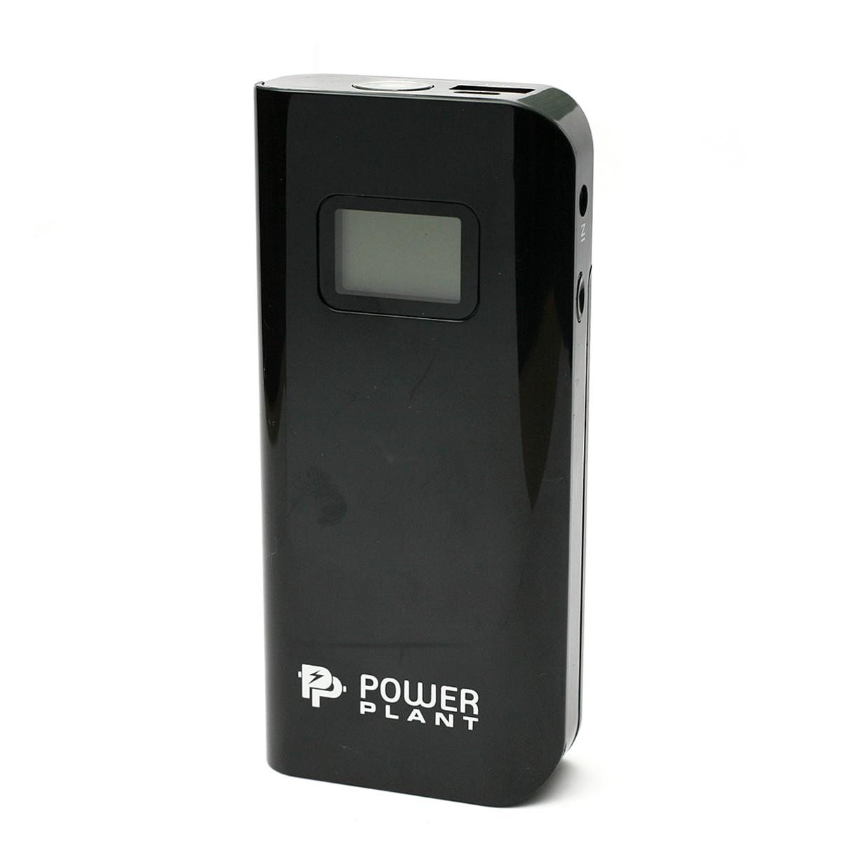 Зарядное устройство / УМБ PowerPlant для аккумуляторов LIR18650/ PS-PC201