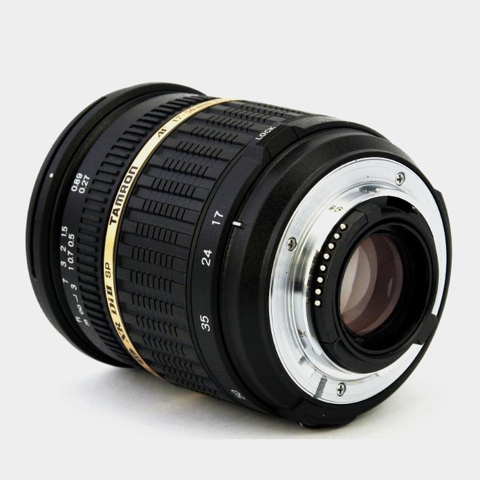 Tamron AF 17-50mm f/2.8 XR DI II LD Nikon