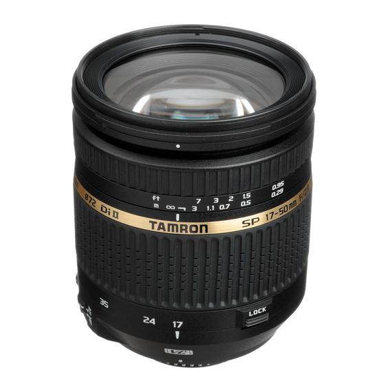 Tamron AF 17-50mm f/2.8 XR Di II VC Nikon