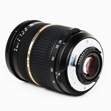 Tamron AF 28-75mm f2.8 XR DI LD IF Macro Canon