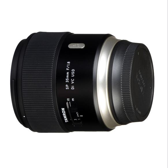 Tamron SP AF 35mm F1,8 Di VC USD Canon