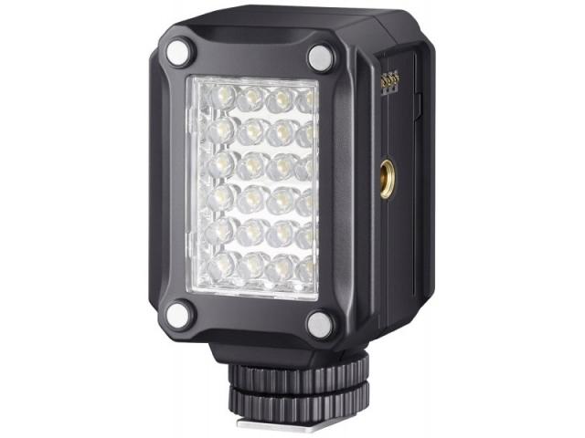 Накамерный свет Metz Mecalight LED-160