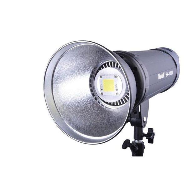 Стетодиодный осветитель с байонетом Bowens