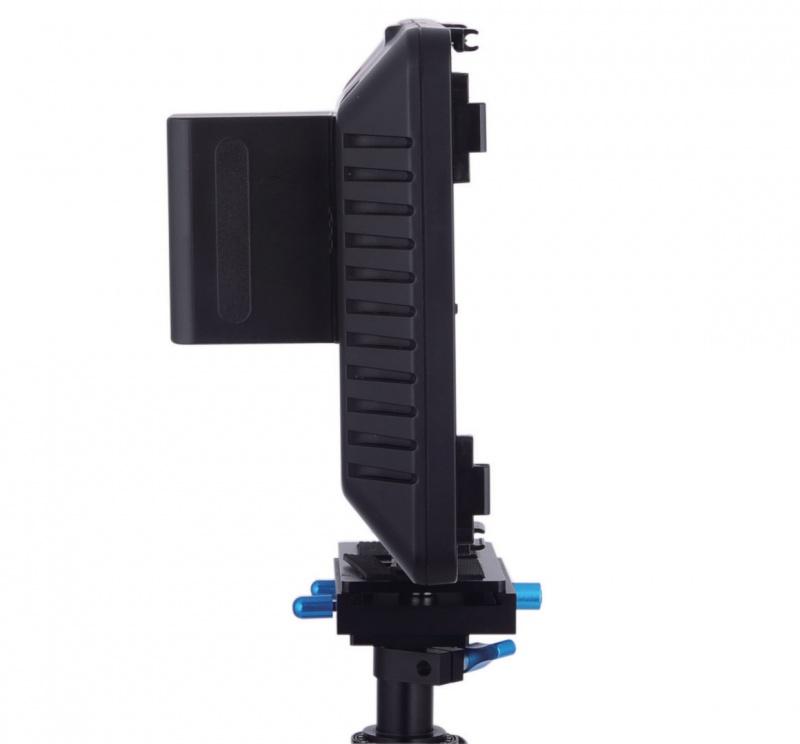 Видео свет LED Meike Y500BR