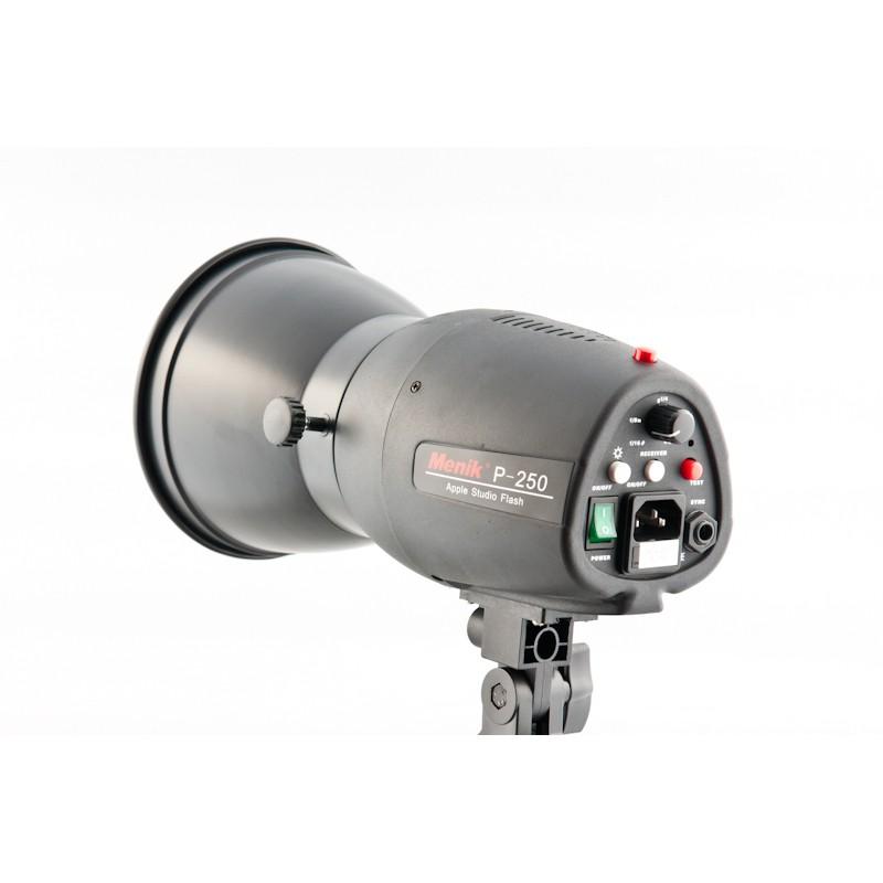 Вспышка студийная Р-250 250 Дж (с охлаждением)